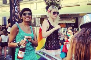 GAY CIRKUS - AVIGNON 2013