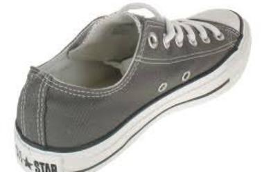 mais chaussures