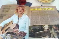 Coucou ! Je vous ai mis des photos de Tini dans Para Teen ainsi que des photos du backstage + des photos postées sur twitter + un scan d'un mag argentin (peut être Pronto) qui parle de la Juntada Tinista