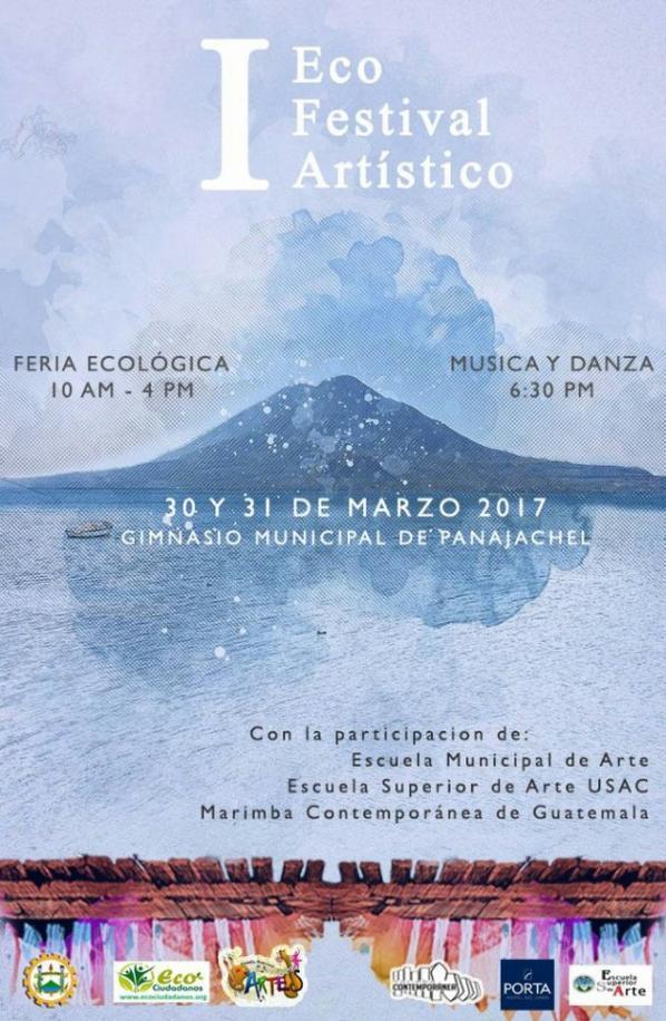 FESTIVAL DE CULTURA EN PANAJACHEK