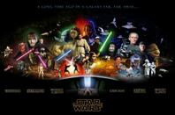 Je suis un grand fan de la saga Star Wars