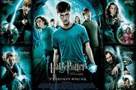 je suis un grand fan de la saga Harry potter