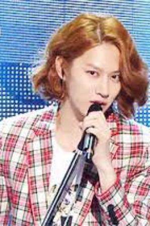 ♥♥ Heechul ♥♥ [M&D]