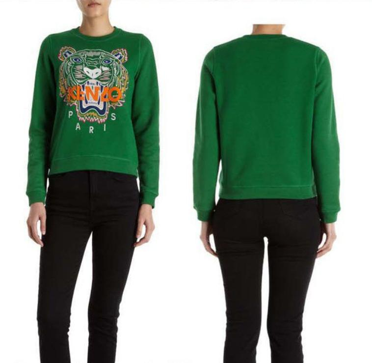 PULL KENZO - TAILLE M - PRIX D'ACHAT ; 195EUROS