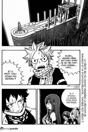 Scan Fairy Tail 440