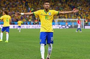Joyeux anniversaire Neymar ! ♥ Je t'♥ !