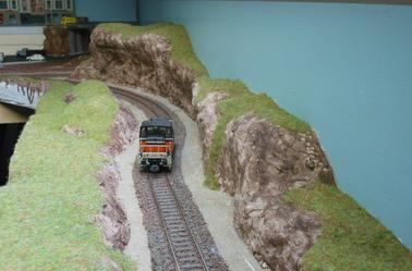 LE TRAIN DE PASCAL
