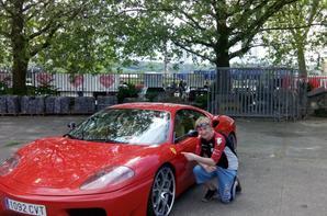 Ferrari Modena