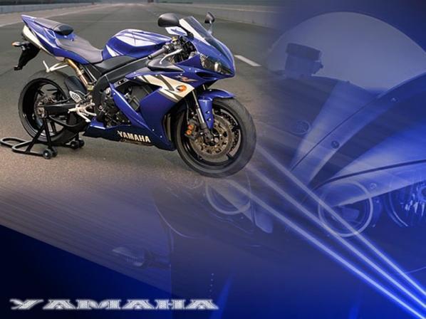 la moto c'est la vie
