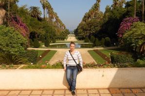 trop bon souvenir  de nos vacance en algerie