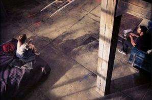 Quatres des nouvelles photos du tournage de la saison 4 de Teen Wolf !