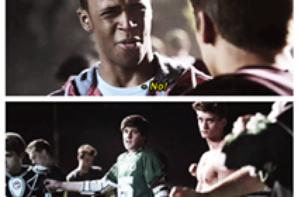 Teen Wolf : Saison 4 : Spoilers et la bande annonce  !