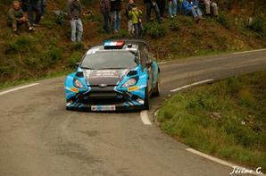 Rallye du Var 2014