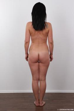 le corps de la femme