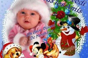 joyeux noel et bonne année 2015