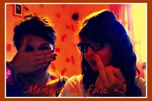 Manoon & Audrey <3