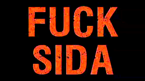 FUCK YOU LE SIDA Did you know?