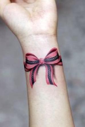 je suis une pasionner de tatouage