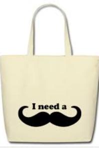 Thème Moustache
