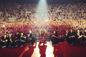 A L'INFINI TOUR ! ☺♥