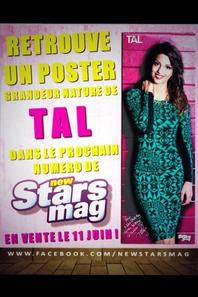 Tal - New Magazine