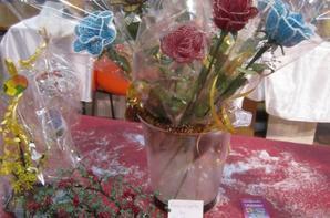 Un aperçu de mon marché de noel du  22 decembre 2012
