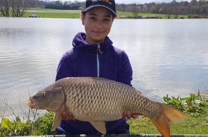 Quelques poissons 2016