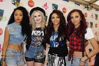 The Best groupe féminin LES LITTLE MIX :D !!