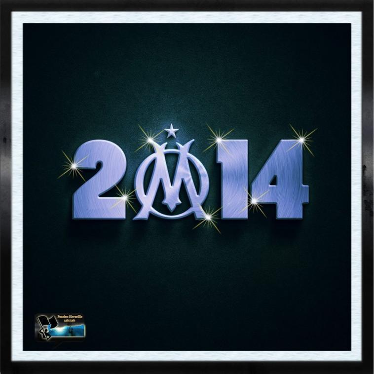 je vous dit a tous une bonne annee 2014 mes amies et mon blog