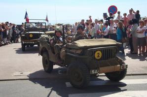 les jeeps