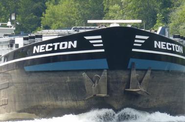 NECTON.........................MONTEREAU...............JUIN 2017