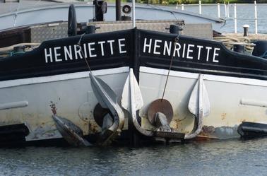 HENRIETTE.................CANNES ECLUSE.............OCTOBRE 2017