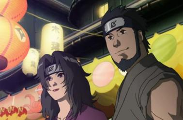Shippuden épisode 306 - TEAM 7 !!! *o*