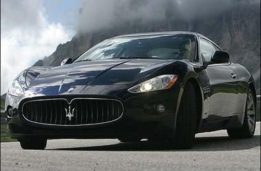 Défis de la semaine du 14 au 19 janvier 2013. Aston Martin DBS/Maserati Grand Tourismo