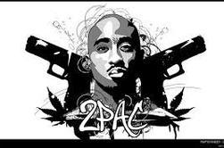 la légende du rap americain