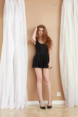 model photo