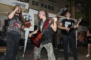 Concert du 21/06/2017 @Amiens