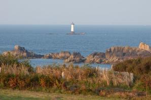 Pointe du Grouin (Bretagne)