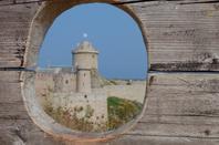 Fort La Latte (Bretagne)