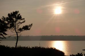 D'autres couchers de soleil ....