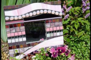 Miroirs Mosaique
