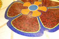 Mosaïc Made In U.S.A.