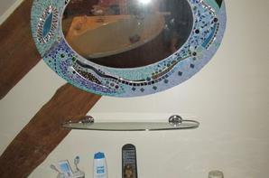 Mosaïque Miroir