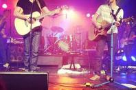 Chord et Darren.♥
