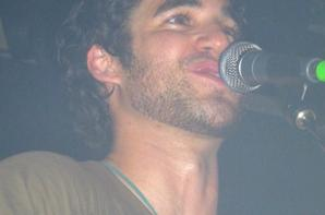 Darren Criss à Paris <3