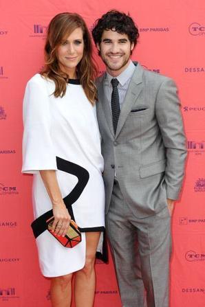 Darren et Kristen <3