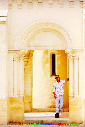 Photoshoot à Andernos-Les-Bains [15.08.2015]