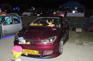 voiture de florence (titi)