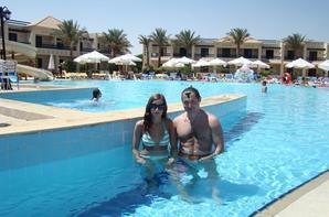 Retour en Egypte : Sharm El Sheikh en famille 2008 (suite 3)