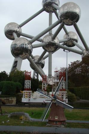 Citytrip dans notre capitale : Bruxelles 2008 et 2009